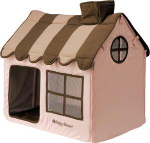 Happy House Villa Roze - Bruin