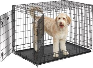 Hondenbench New World A-kwaliteit