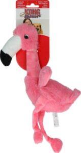 Kong Shakers Honkers Flamingo Roze