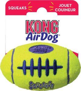 Kong air football medium 1 ST - Bal - Geel