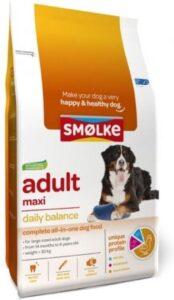Smolke Adult Maxi - Kip - Hondenvoer - 12 kg