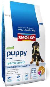 Smolke Puppy Maxi - Kip - Puppyvoer - 12 kg