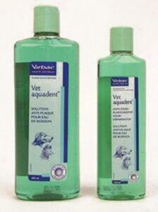 Virbac Vet Aquadent Mondwater - 500 ml