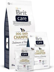 Brit Care Dog Show Champion - Hondenvoer