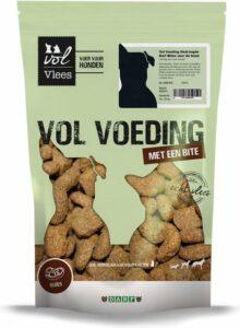Darf vol bites 20 kg natuurlijke hondenbrokken