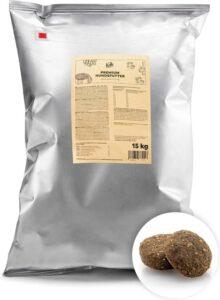 KoRo - Premium droog hondenvoer zonder granen - 15 kg