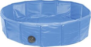 Petstar Hondenzwembad - 160 cm - Blauw