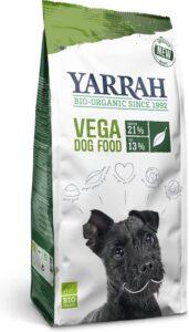 Yarrah Dog Adult - Vega Ultra Sensitive - Tarwevrij - Hondenvoer