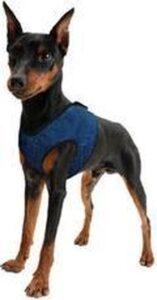 Aqua Coolkeeper Comfy Harness - S - Pacific Blue