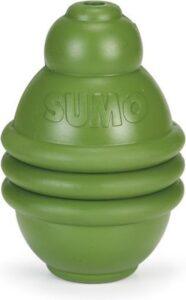 Beeztees Sumo Play - Hondenspeelgoed - Groen - L