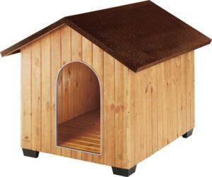 Ferplast hondenhok domus 111,5x132x103,5 cm