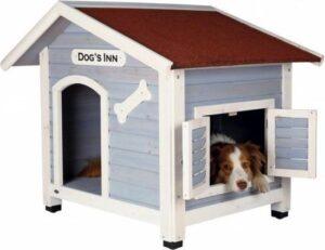 Trixie natura hondenhok dog's inn 107x90x93 cm
