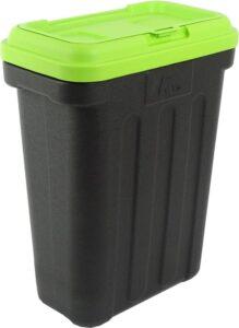 Maelson Dry Box 15 Black-Green