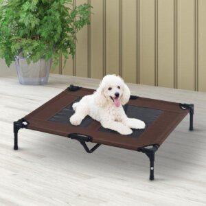 Ventilerend Honden Ligbed - Hondenbed Stretcher