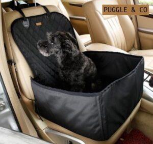 Autostoel Hond of Kat Multifunctioneel - 45 cm x 45 cm - Waterproof - Stoelbeschermer