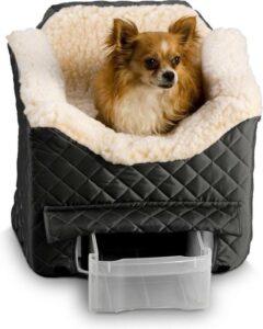 Autostoel hond large - Snoozer Lookout - Autostoel - 76 cm