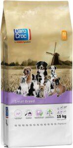 Carocroc Small Breed 25-16 - Hondenvoer - 15 kg