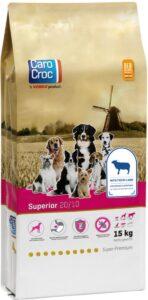 Carocroc Superior L-R Diet - Hondenvoer - 15 kg
