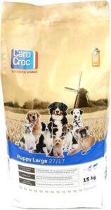 Carocroc puppy large breed - 15 kg - 1 stuks