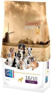 Hondenvoer CaroCroc Dog Senior Sensitive with Fresh Lamb 15kg