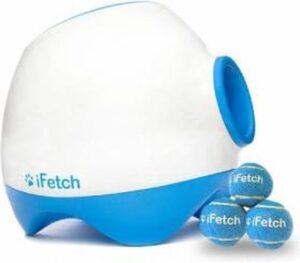 Ifetch Too Ballenwerper