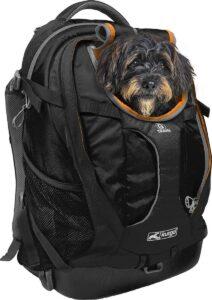Kurgo - K9 - Hondenrugzak voor Kleine Honden
