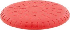 Rode Frisbee Hondenspeelgoed