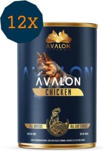 Avalon Dog Chicken