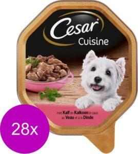 Cesar Alu Cuisine - Kalf&Kalkoen