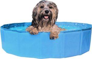 Dogs&Co Hondenbad - Voorzien van antislip aan de binnenkant