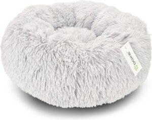 Doxie® Pluche Fluffy Donut Hondenmand