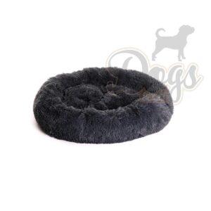 Luxe katten & hondenmand - Donut – Fluffy