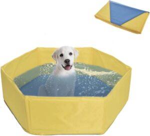 Versteeg Geel HondenBad