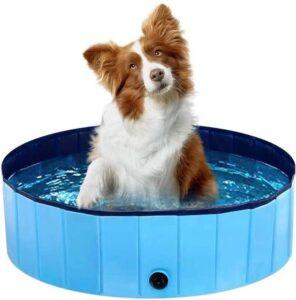 Woofff Opvouwbaar hondenbadje